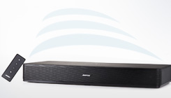 Bose Solo TV Sound System – 502803