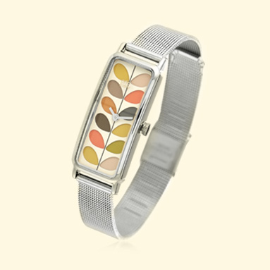 Orla Kiely Jewellery and Accessories