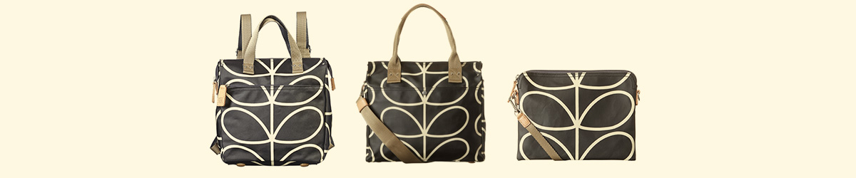 Orla Kiely Shoes & Handbags