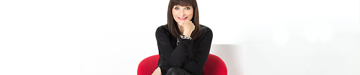 Jeanne Beker Collection