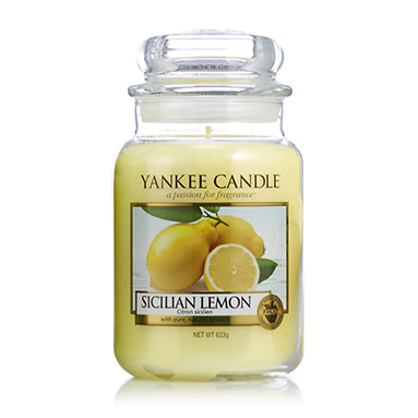 Yankee Candle - Fruity