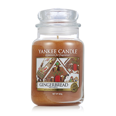 Yankee Candle - Food & Spice