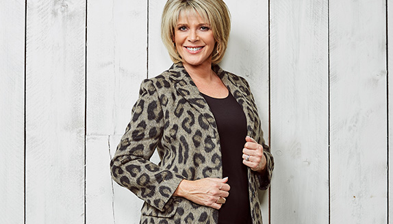 Ruth Langsford's Fashion Edit