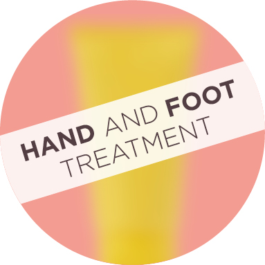 Best Hand and Foot Treatment
