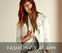 Fashion Fix at 4pm
