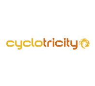 Cyclotricity
