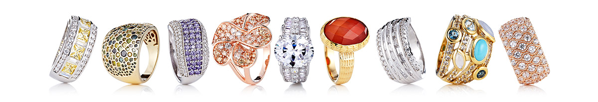 Ring Size Guide Find Your Ring Size Qvcuk