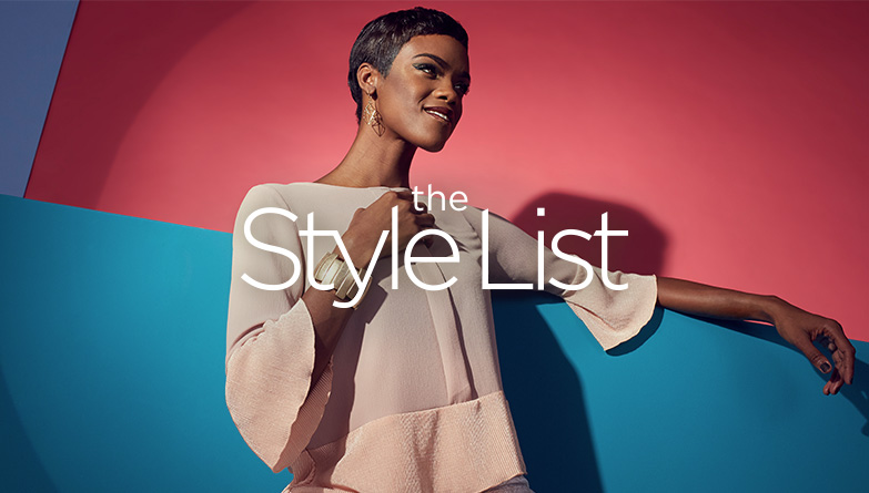 The Style List Cover Up