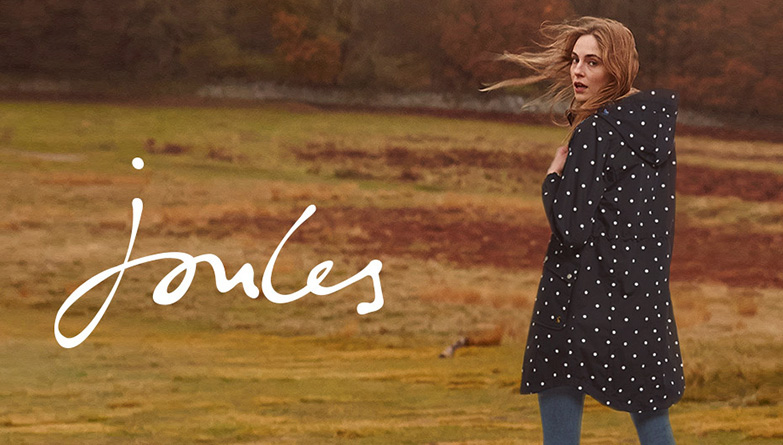 The Style List: Joules