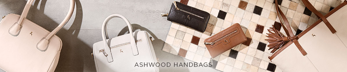 Ashwood handbags