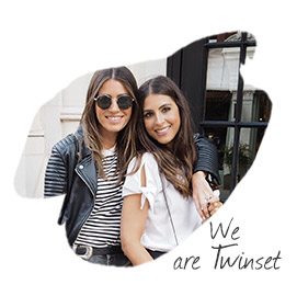 We are Twinset
