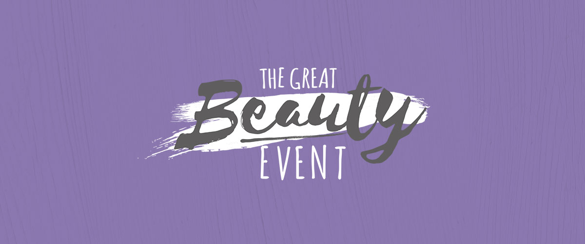 The great beauty event