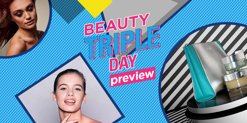 Triple Day Preview