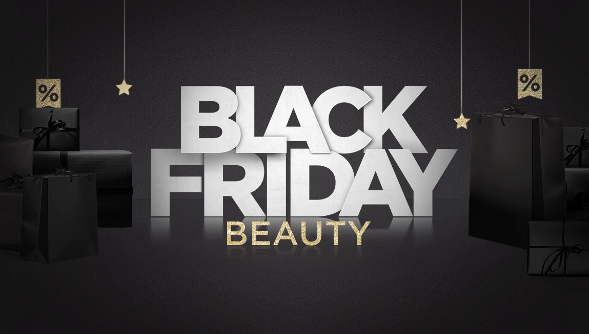 Black Friday - Beauty