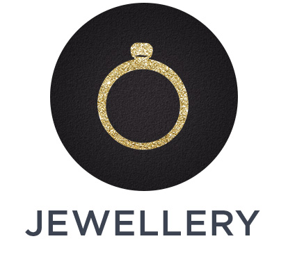 Black Friday - Jewellery