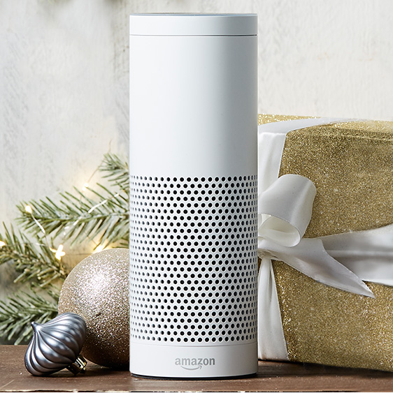 Electronics gifts for the home