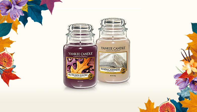 Yankee Candle - Fall in Love