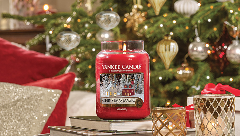 Yankee Candle - Perfect Christmas