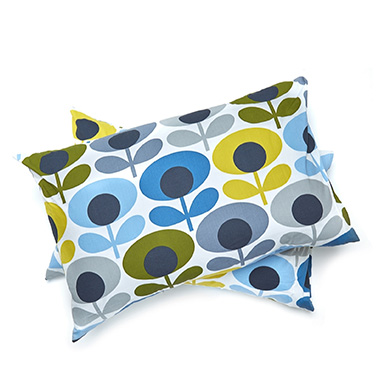 Orla Kiely - bedding and bath