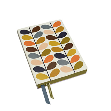 Orla Kiely - stationery