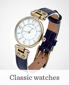 Classic watches