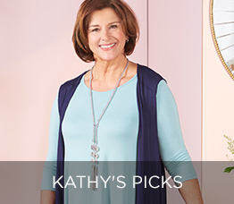 Morning Style with Kathy