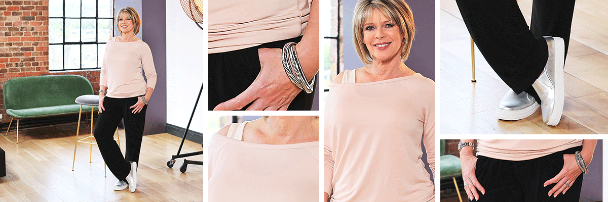 Ruth Langsford's look of the week