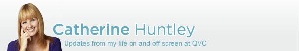 Catherine Huntley blog